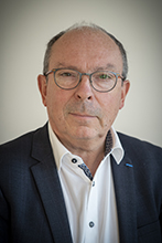 Pierre Paris, Direction de Coordination des SDAR