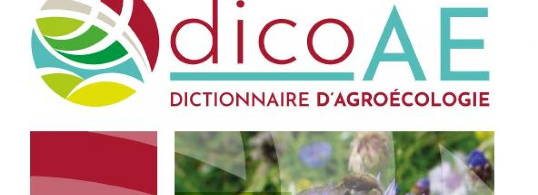 illustration Le dictionnaire d'agroécologie