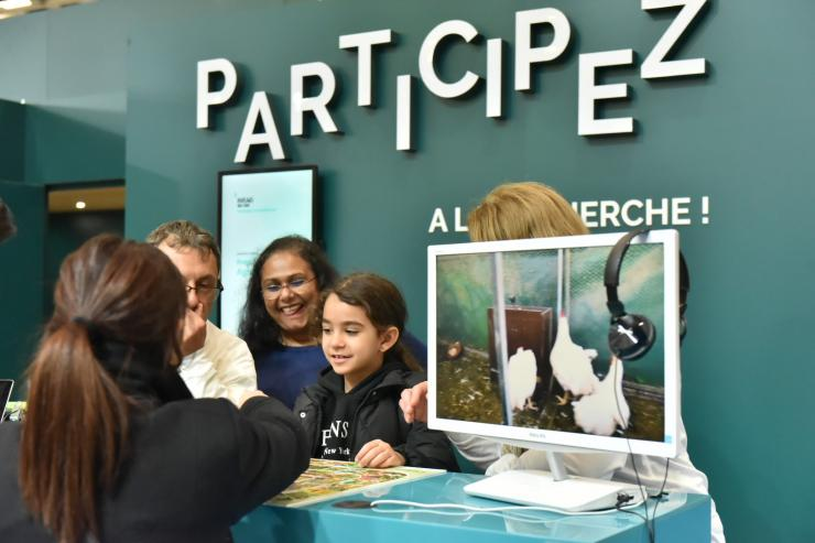 SIA 2020 Projet de sciences participatives AgroEcoDiv